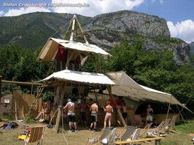 XAdventure - Kamp