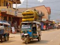 Vang Viang, Laos