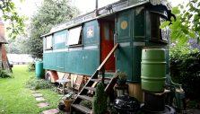 caravan margie