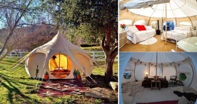 Lotus-Belle-Tents