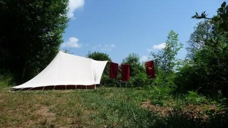 6509-Camping Domaine Le Peyral ruime plekken