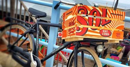 solbeach_fietskratje