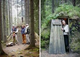 Kolarbyn-Eco-Lodge-Moss-Huts-In-Sweden-4