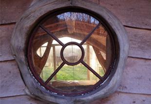 Cabin-Window