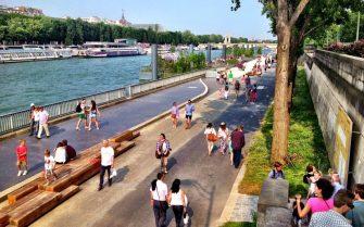 LES BERGES DE SEINE PARIS RIVER 2014 (31)