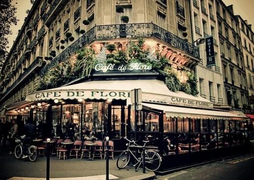 Café de Flore  Cafe Adres: 172 Boulevard Saint-Germain, 75006 Paris, Frankrijk Openingstijden: Vandaag geopend · 07:30–01:30 Telefoon: +33 1 45 48 55 26