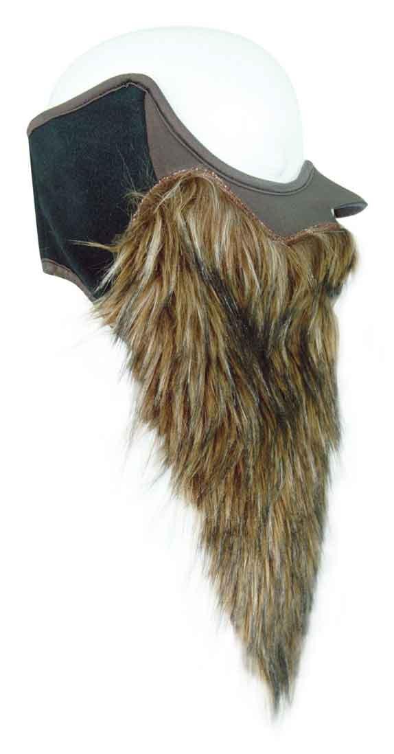 Beardski ZZ Top Ski Mask