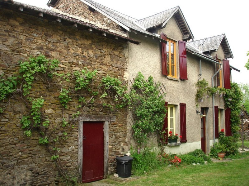 Huis te koop Frankrijk Limousin fermette