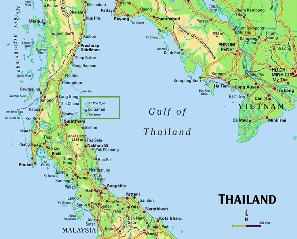 south-thailand-map