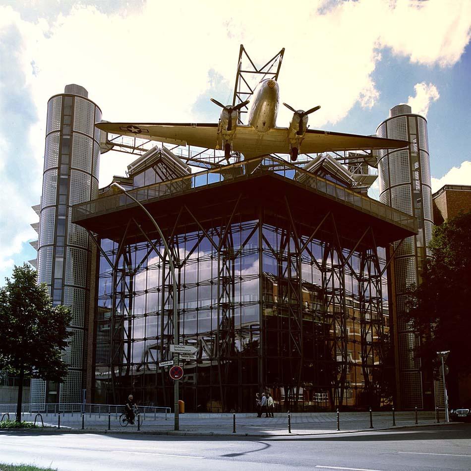 Berlijn-Deutsches-Technik-Museum