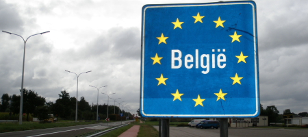 Outplacement-Belgie