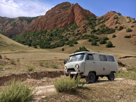 Missie Dedicated to take you on the most epic road trips in the most epic vehicles in the most remote parts of the world