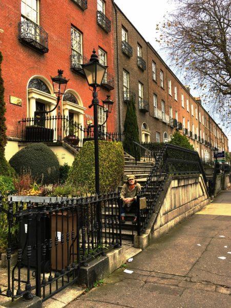 Dublin is tof