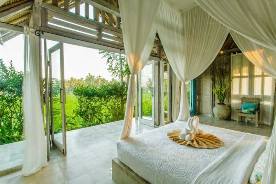 Unique-Affordable-Airbnb-Joglo-Ubud