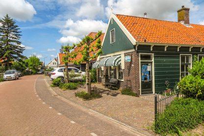 Zuiderstraat -WestGraftdijk