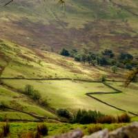 Green Hills of England