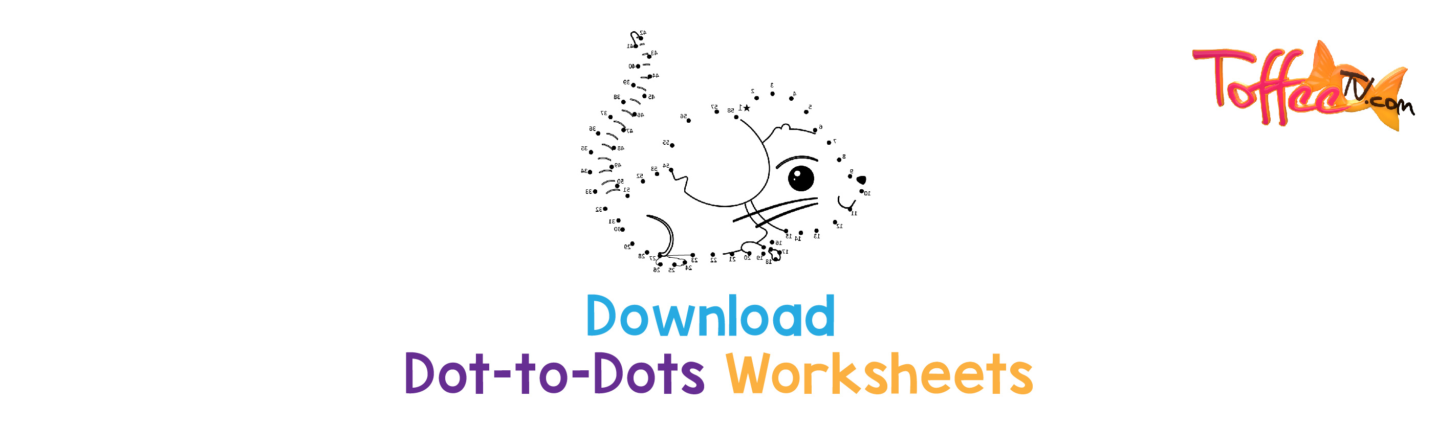Dot To Dot Worksheet Of Mouse From Hickory Dickory Dock