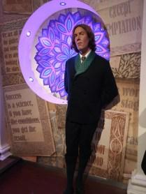 Oscar Wilde...