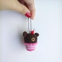 bear puppy cupcake 3