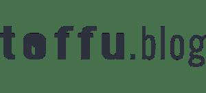 toffu blog logo
