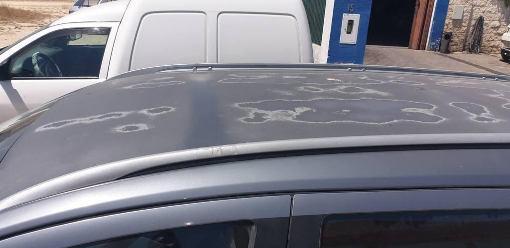 Pintura e Bate Chapa Automóvel em Alhos Vedros - Moita 5
