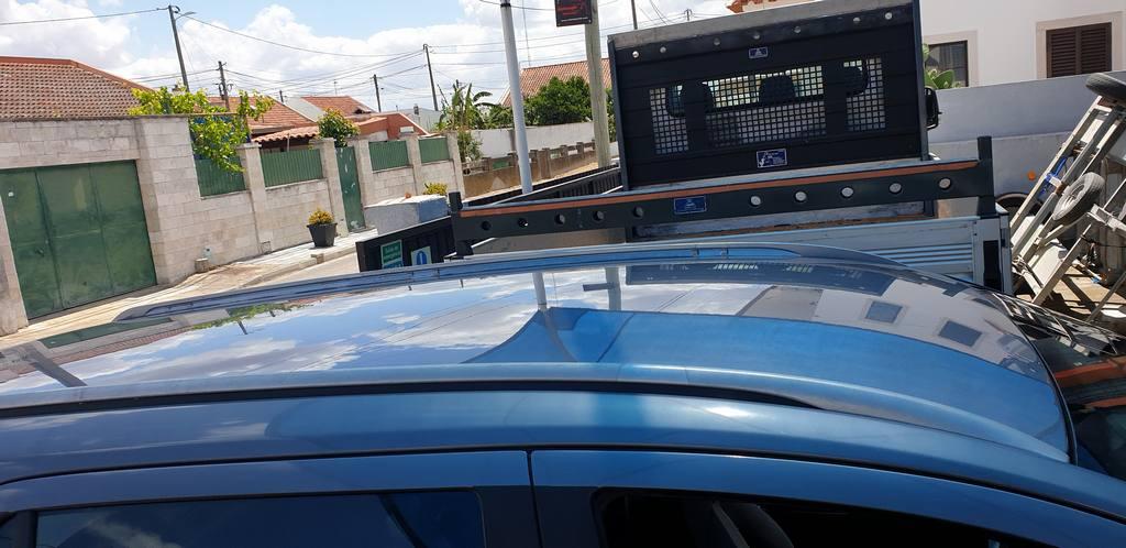 Pintura e Bate Chapa Automóvel em Alhos Vedros - Moita 10
