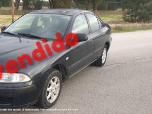 Mitsubishi Carisma 1.9 TD 2000