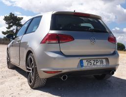 Usado VW Golf 7 1-6 Tdi DSG 2013 05