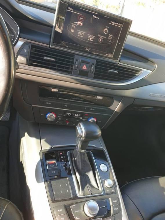 Audi A7 3.0 Tdi V6 Quattro S Tronic de 2010 - 3