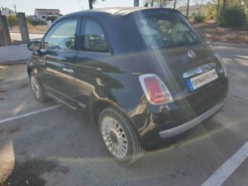 Fiat 500 1-3 Multijet 95cv Diesel de 2009 - 3