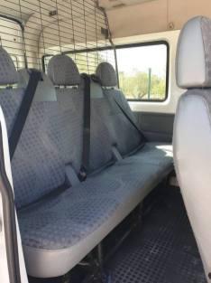 Ford Transit 115 T330 de 2011 - 12