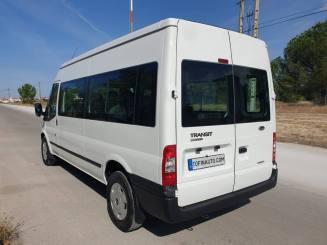 Ford Transit 115 T330 de 2011 - 18