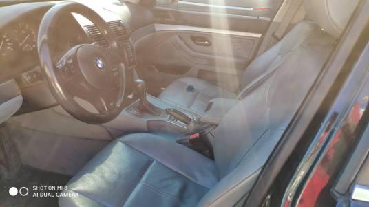 Usado BMW 525D 2002 - 8