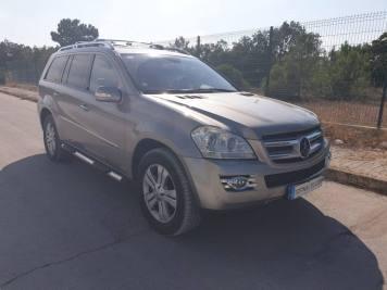 Usado Mercedes GL 320 CDI 2007 - 9