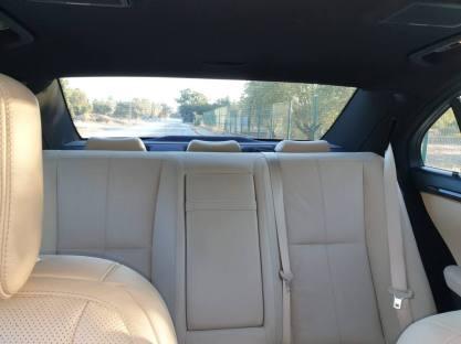Usado Mercedes S 320 CDI 2007 - 13