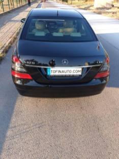 Usado Mercedes S 320 CDI 2007 - 14