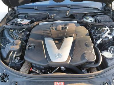 Usado Mercedes S 320 CDI 2007 - 20