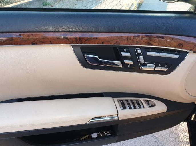 Usado Mercedes S 320 CDI 2007 - 7