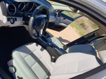 Usado Mercedes C200 Avangarde 2012 - 7