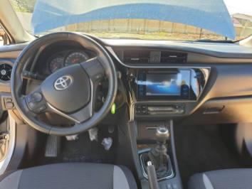 Usado Toyota Auris D4D 2016 - 2