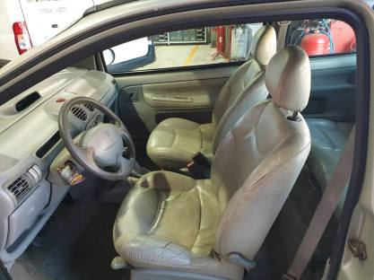 usado Renault Twingo Iniciale 2001 - 2