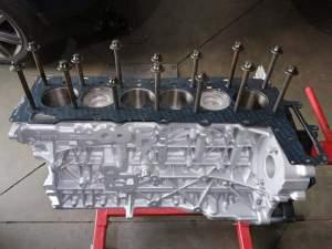 Motores Reconstruídos 10