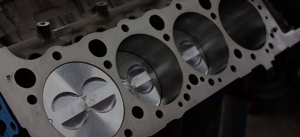 Motores Reconstruídos 1