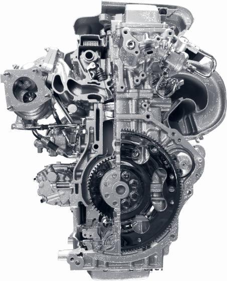 Motores Reconstruídos 2