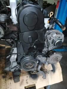 Motores Reconstruídos 17