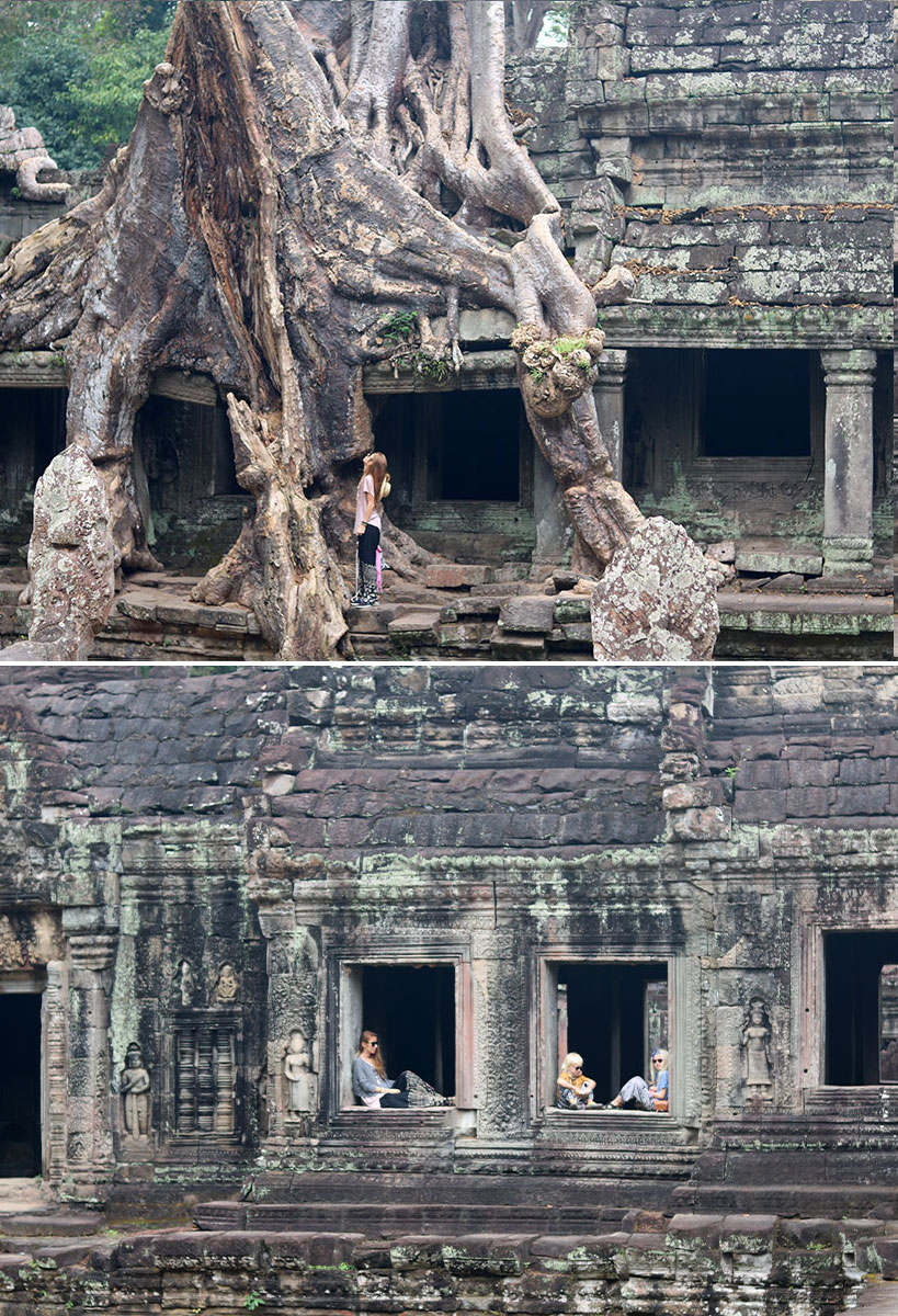 An unforgettable family trip to Siem Reap with the kids | Tofobo Family
