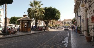 What to Do / See / Drink / Eat in Syracuse, Sicily, Italy | #solocosebelle tofollowarrows.wordpress.com