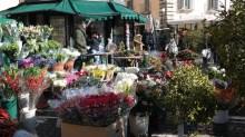 Market, Rome