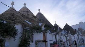 Alberobello, Puglia | #solocosebelle