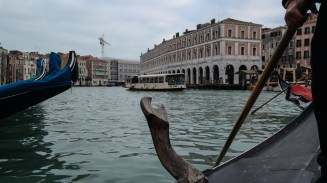 Gondola rides